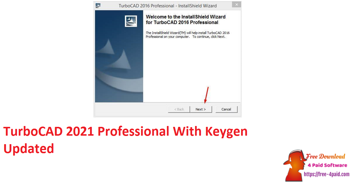 TurboCAD 2021 Professional 26.0.37.4 With Keygen (x86/x64) [Updated]