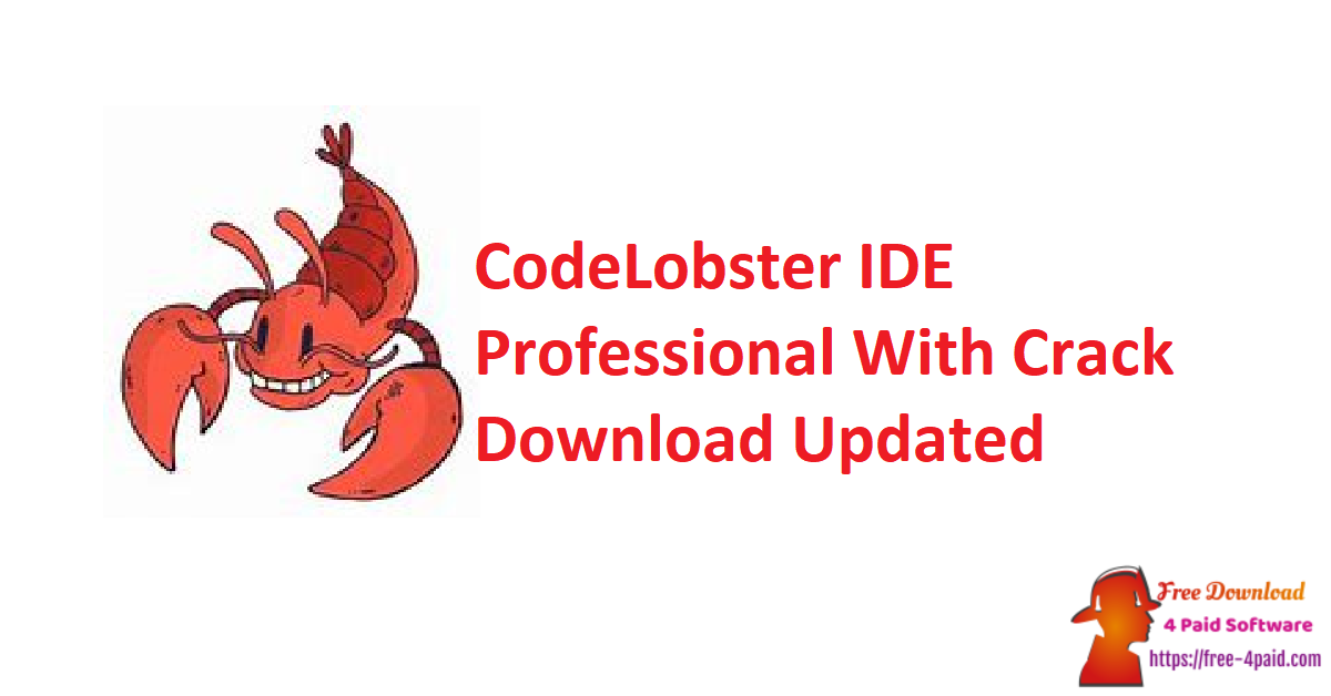 CodeLobster IDE Professional 1.10.2 With Crack Download [Updated]