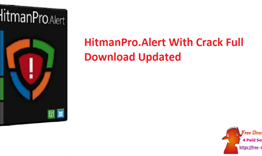 HitmanPro.Alert 3.8.8 Build 887 With Crack Full Download [Updated]