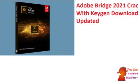Adobe Bridge 2021 Crack With Keygen Download Updated