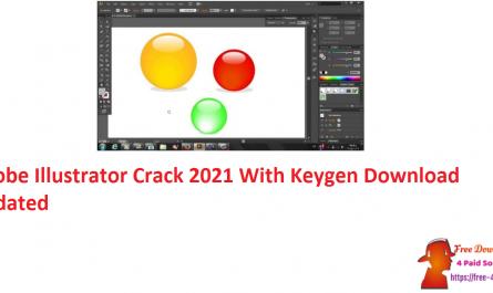 Adobe Illustrator Crack 2021 With Keygen Download Updated